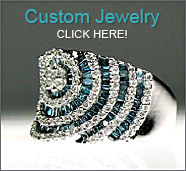 Diamond Source San Antonio Custom Jewelry
