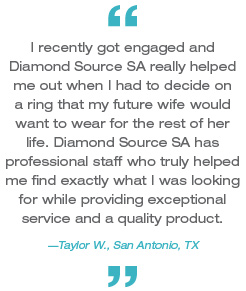 Diamonds San Antonio | Engagement Rings San Antonio | Image Description | Wedding Rings San Antonio
